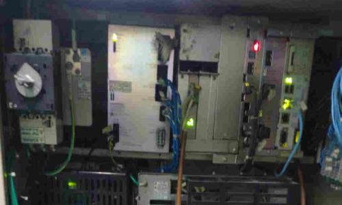 苏州安川机器人维修,DX200机器人维修调试保养